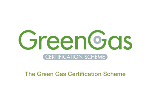 Green Gas Certification Scheme